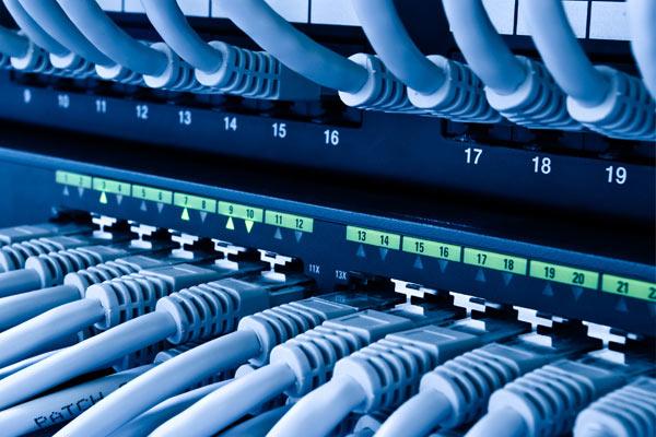 網絡設備線纜管理設計供應