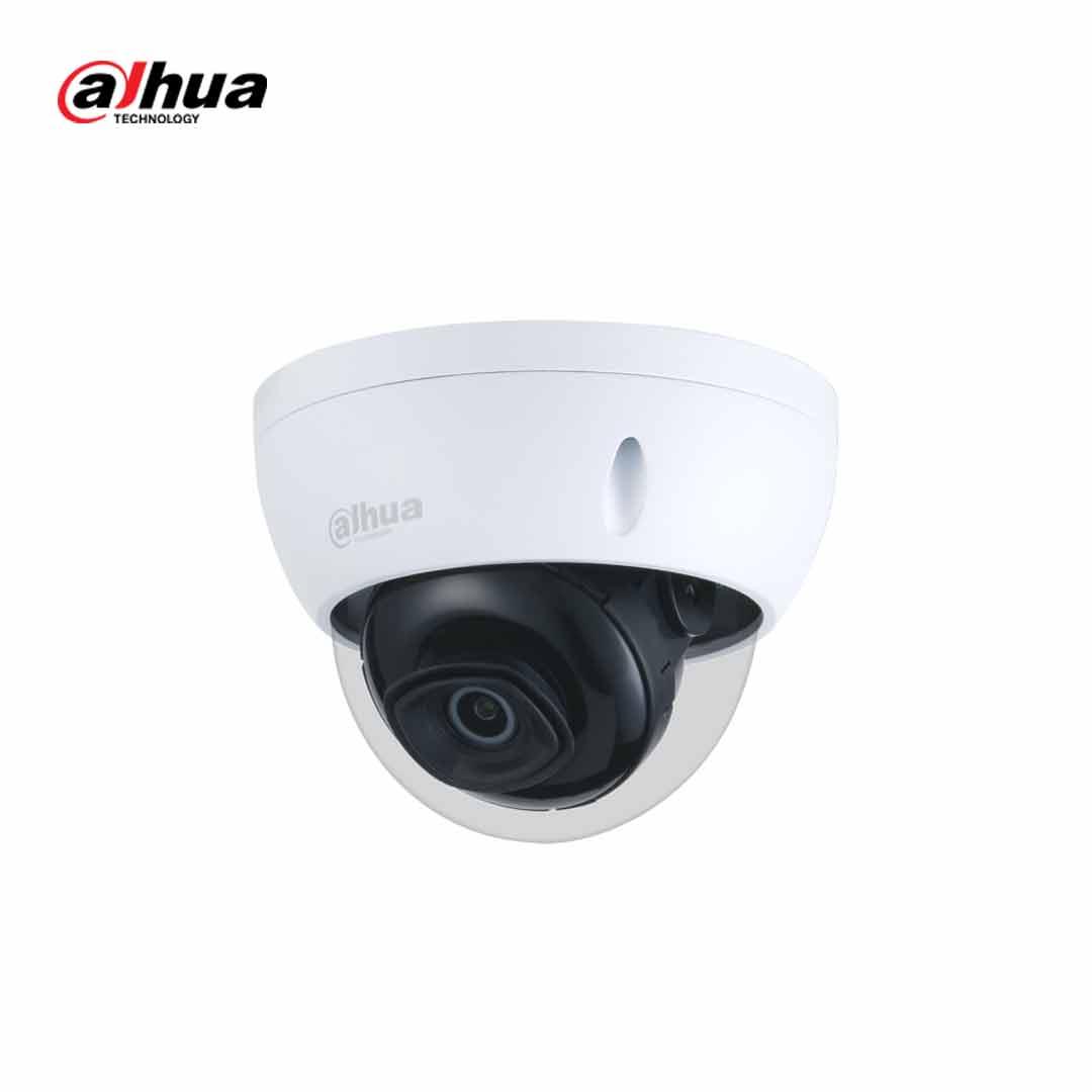 Dahua DH-IPC-HDBW2431EP-S-S2, 4MP 2K, H.265, P.o.E, IP67, IK10, WDR 大華迷你半球型室內外防水防爆夜視閉路電視網路監控攝影機