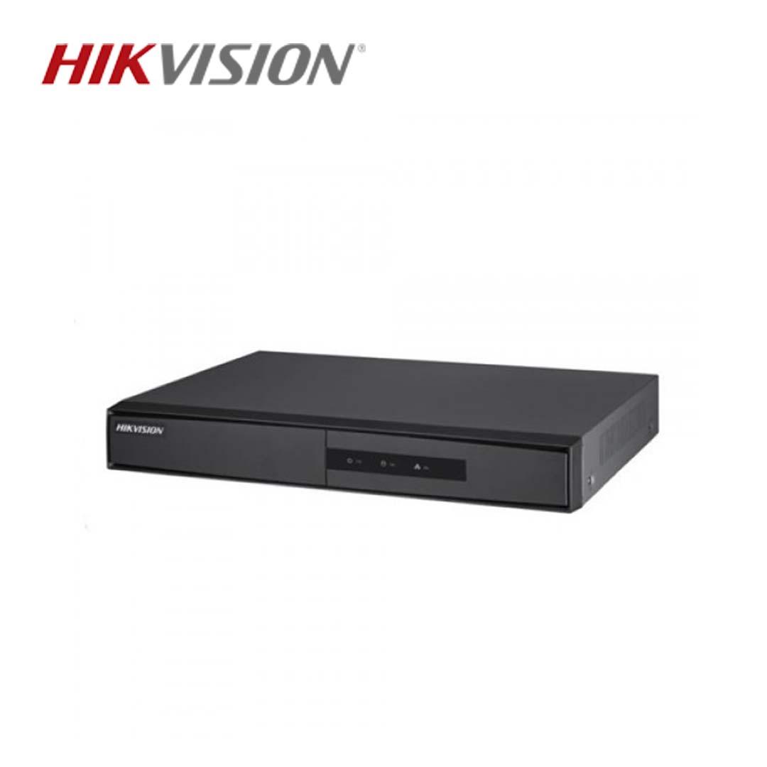 Hikvision DS-7904HGHI-HK, 1080P, H.264, TVI, 1HDD, 海康威視 4路同軸錄影機