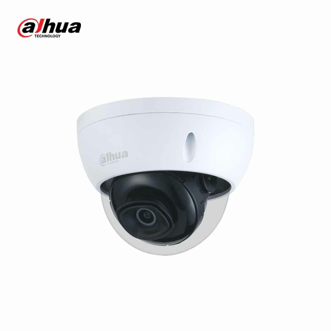 Dahua DH-IPC-HDBW2230E-S-S2, 2MP 1080p, H.265, P.o.E, IP67, IK10, Micro SD Card 大華迷你半球型室內外防水防爆夜視閉路電視網路監控攝影機