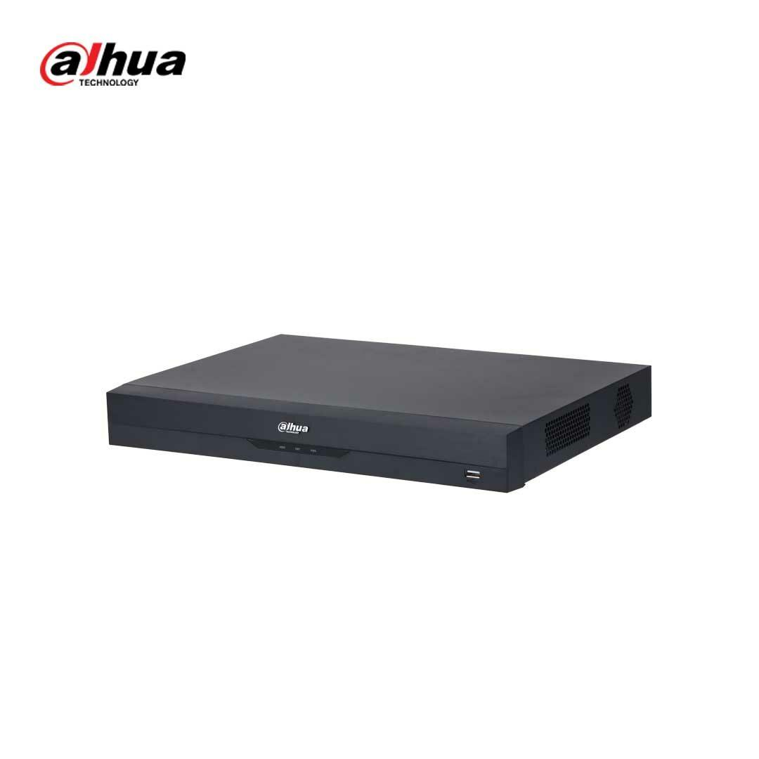 Dahua DH-XVR5216AN-I2, Penta-brid, 5M-N/1080P, H.265, HDCVI, 2HDDs, WizSense 大華16路AI人臉同軸錄影機