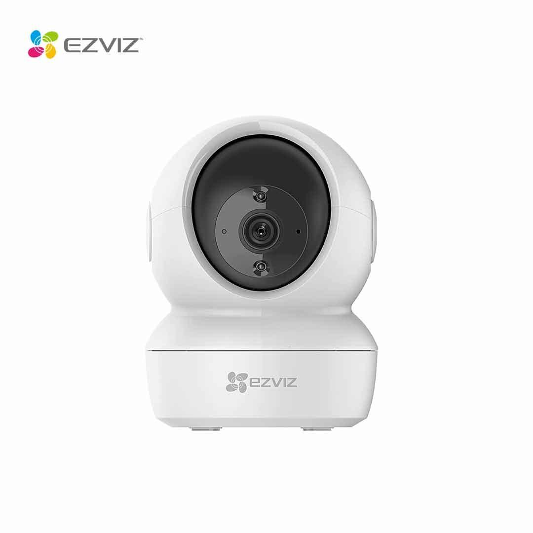 EZVIZ C6N 1080p H.265 CS-C6N-A0-1C2WFR 升級版 360°雲台版無線網絡攝錄機 家居鏡頭